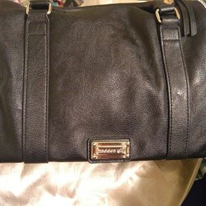 Gently worn Steve Madden bag